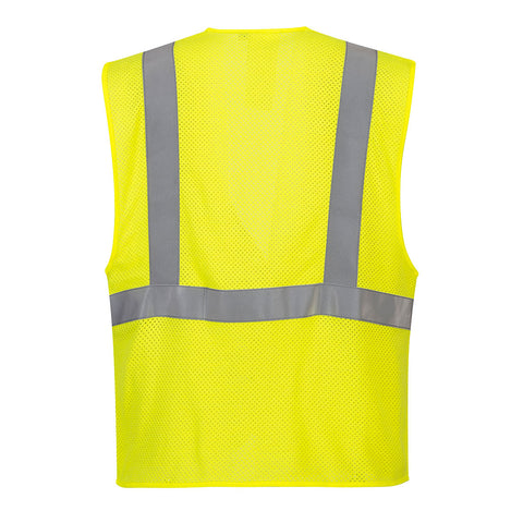 UMV21 - ARC Rated FR Mesh Vest