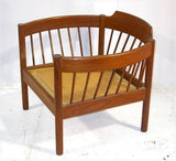Teak Scandinavian Chair