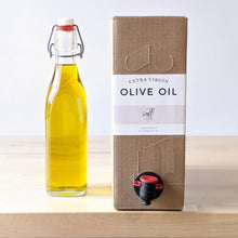 Load image into Gallery viewer, Bulk Extra Virgin Olive Oil (Multiple Sizes)