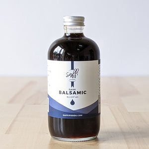 Dark Balsamic Vinegar (8oz)