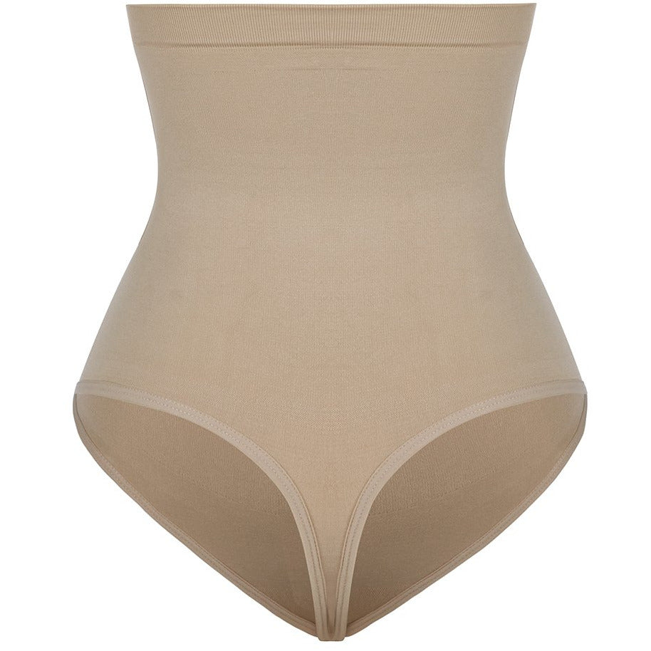 Bella™ Fit Jamila -  Butt Lifter High Rise Instantly Slims