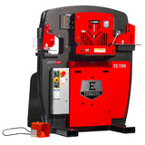 Edwards Jaws 75 ton Ironworker - Free Freight