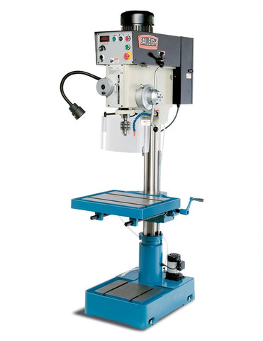 Baileigh Variable Speed Drill Press DP-1500VS