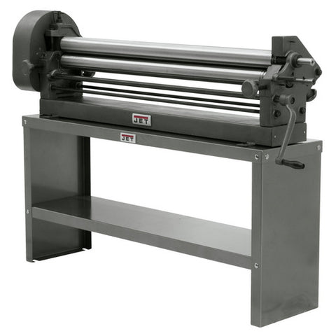 "JET 756050 SR-1650M, 50"" X 16 GAUGE BENCH MODEL SLIP ROLL"