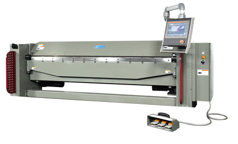 GMC Power Folder EFM-1014CNC