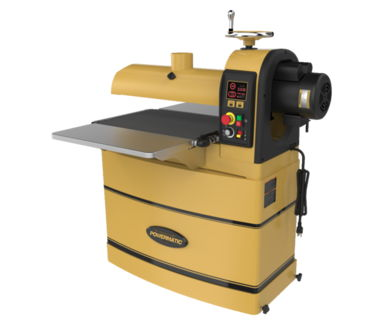 Powermatic PM2244 Drum Sander, 1-3/4HP, 115V