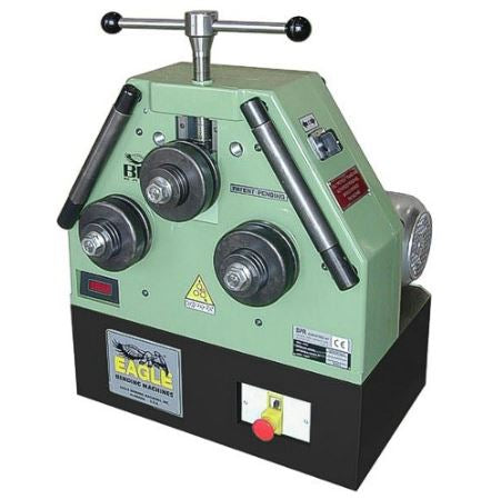 Eagle CP30-MS Portable Roll Bending Machine