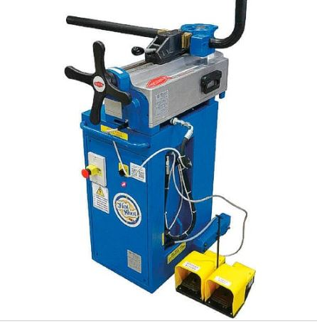 Ercolina HB60 Hot Shot Tubing Bender