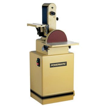 Powermatic 31A Belt/Disc Sander