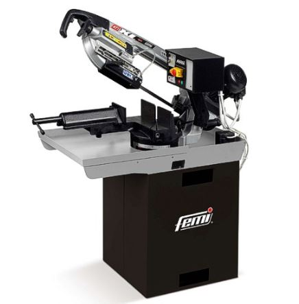HEM Saw N215XL Mitering Head Bandsaw