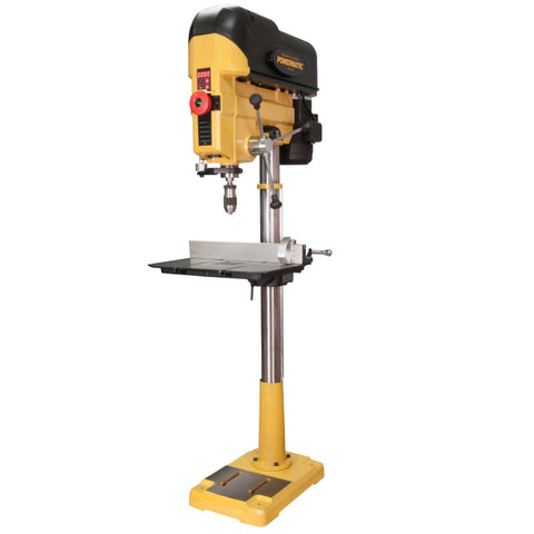"Powermatic PM2800B 18"" Variable Speed Drill Press"