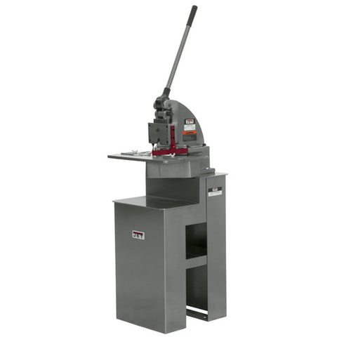 JET 756016 HN-16T, BENCH HAND NOTCHER