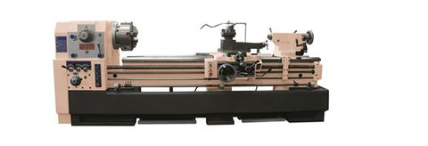 "GMC 22"" x 60"", HIGH PRECISION GAP BED LATHE MDL GML-2260T"