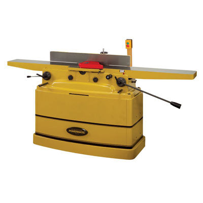 "Powermatic PJ-882HH 8"" Jointer W/Helical Cutterhead"