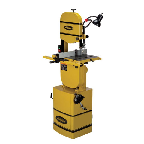 "Powermatic PWBS-14CS 14"" Bandsaw with Stand"
