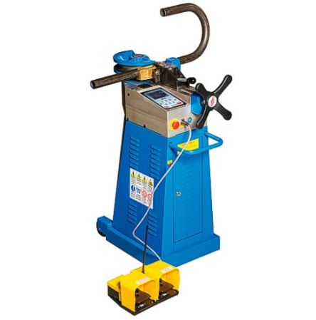 Ercolina Super Bender Plus Tubing Bender
