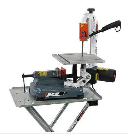 HEM Saw 782XL Benchtop Mitering Bandsaw Deluxe Kit