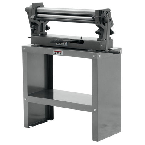 "JET 756020 SR-2024M, 24"" X 20 GAUGE BENCH MODEL SLIP ROLL"