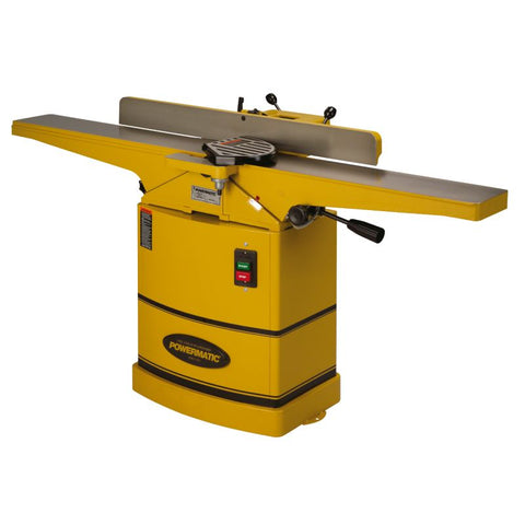 "Powermatic 54HH 6"" Jointer w/helical cutterhead"