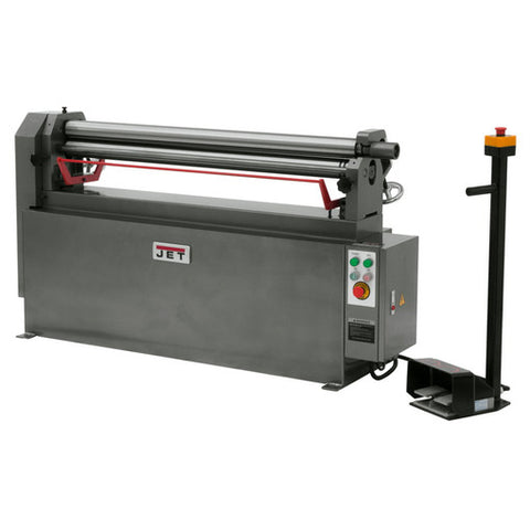 "JET 756027 ESR-1650-1T, 50"" X 16 GAUGE ELECTRIC SLIP ROLL 1PH"