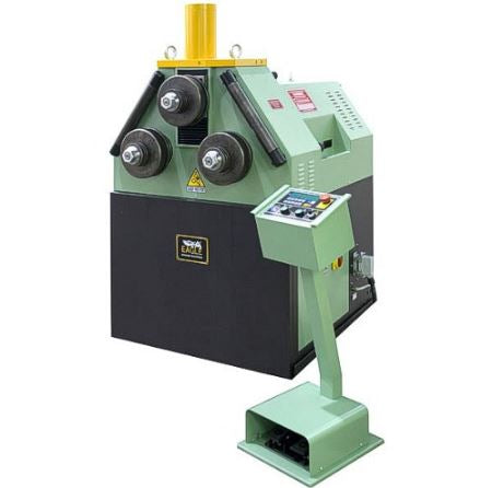 Eagle CP60-H Roll Bending Machine