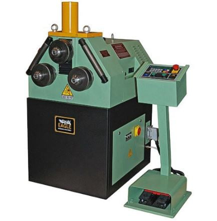 Eagle CP40-H2 Roll Bending Machine