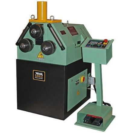 Eagle CP40-H Roll Bending Machine