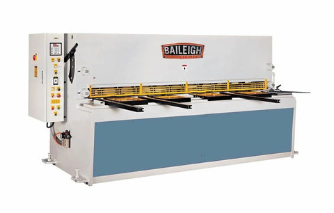 Baileigh Sheet Metal Shear SH-12003-HD
