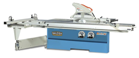 BAILEIGH SLIDING TABLE SAW STS-14120