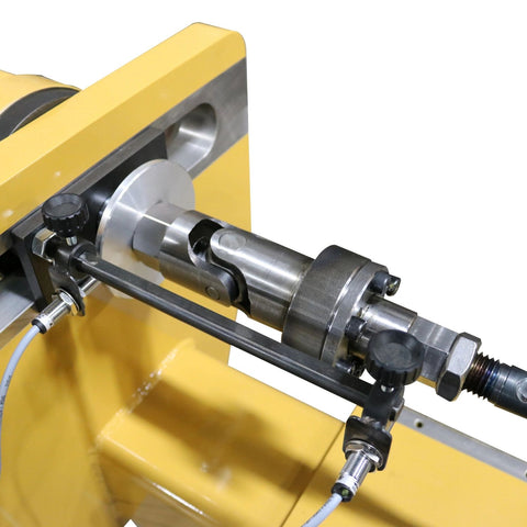 NEW BAILEIGH MB4X2-20 MANDREL TABLE FOR MB-4X2 (20')