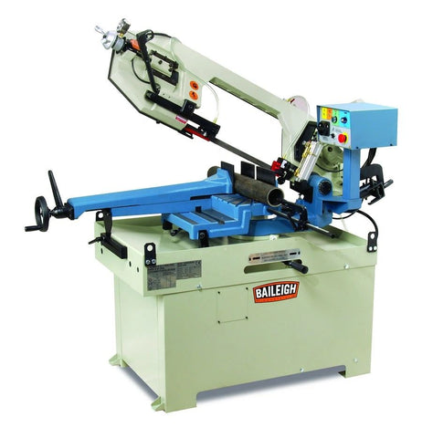 Baileigh Dual Miter Band Saw BS-350M