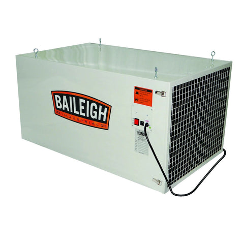 BAILEIGH AIR FILTRATION SYSTEM - AFS-1600