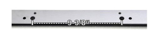 12608 Wilder T-Handle Backgauge Bar for Model 2024 - Old Style Backgauge