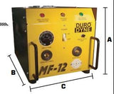 Duro Dyne Pinspotter MF-12A