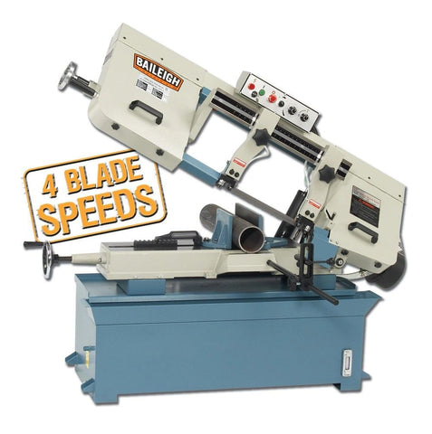 Baileigh Horizontal Band Saw BS-300M