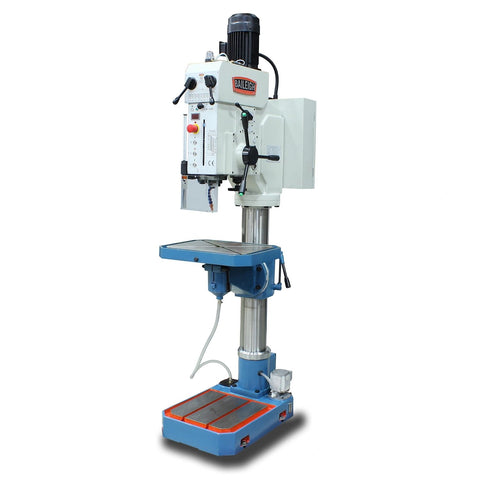 BAILEIGH GEAR DRIVEN DRILL PRESS - DP-1850G