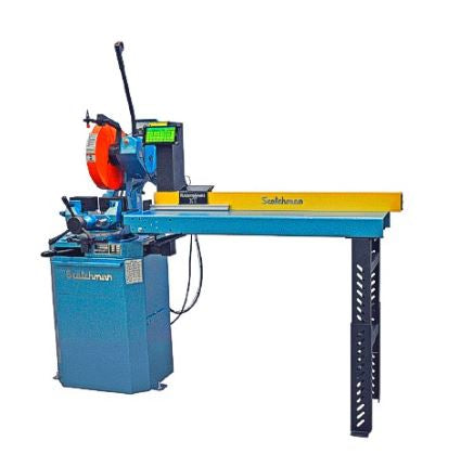 Scotchman Digital Quick Stop System for CPO Cold Saws
