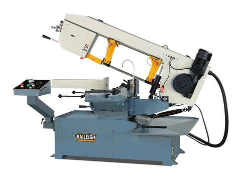 Baileigh Dual Mitering Band Saw BS-20M-DM