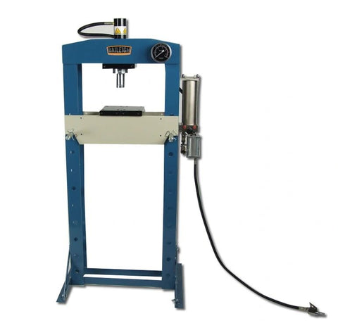 Baileigh Shop Press HSP-20A