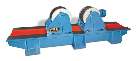Baileigh Pipe Roller Welding Positioner - RWP-55
