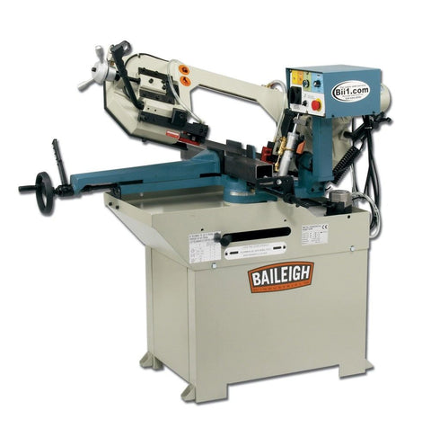 Baileigh Mitering Band Saw BS-250M