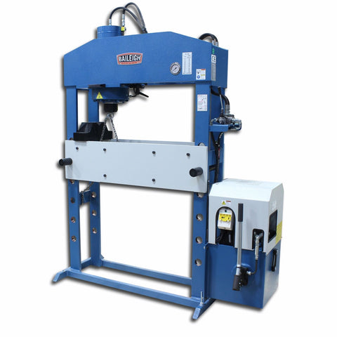 BAILEIGH HYDRAULIC PRESS HSP-66M-HD