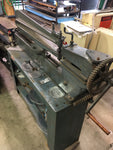 Used Niagara Circle Shear