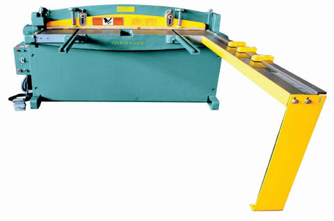 Tin Knocker H1652 Hydraulic Shear - Free Freight