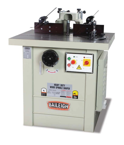 BAILEIGH SPINDLE SHAPER SS-3528