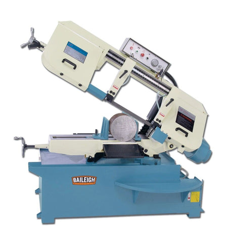 Baileigh Metal Cutting Bandsaw BS-330M