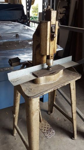 Used Standard Machine Kick Punch