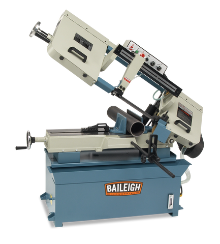Baileigh Horizontal Band Saw BS-916M