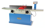 baileigh IJ-883P-HH - LONG BED PARALLELOGRAM JOINTER WITH SPIRAL CUTTER HEAD