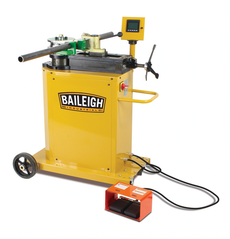 Baileigh Tube Bender RDB-250
